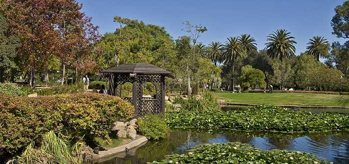 Parque Alice Keck