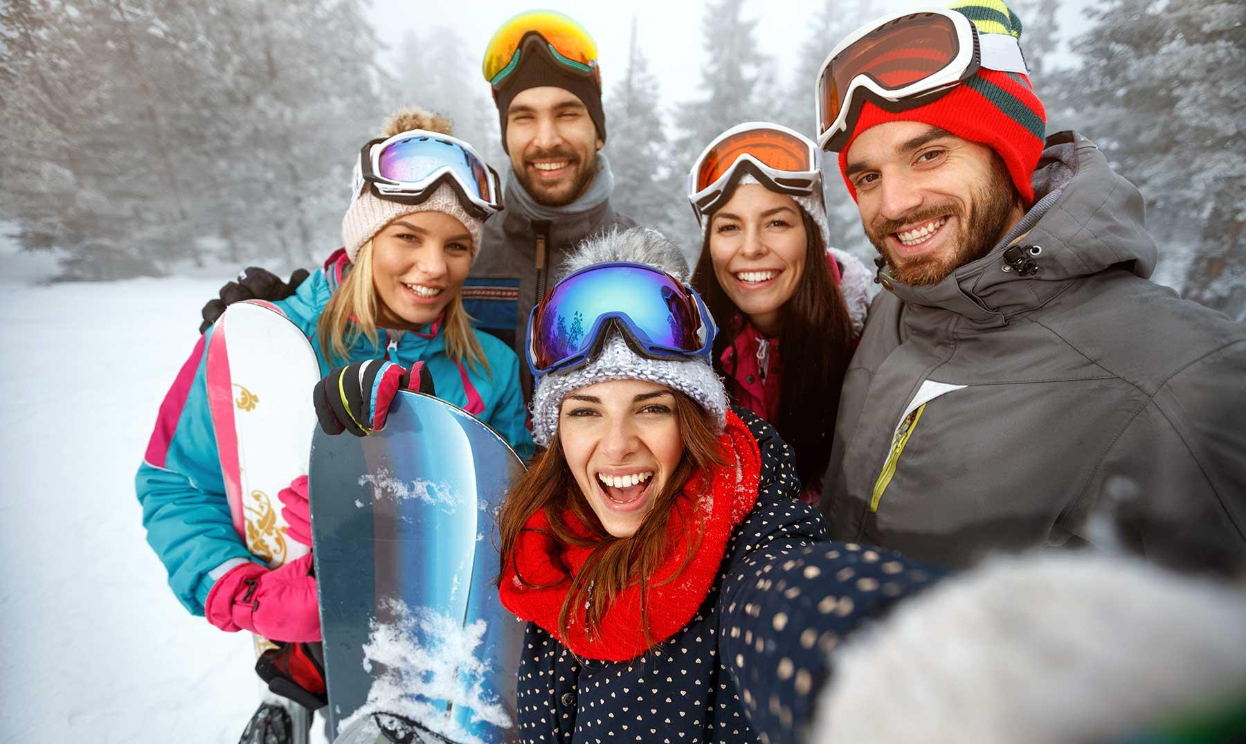 Esquí en Canadá | Los mejores lugares para esquiar