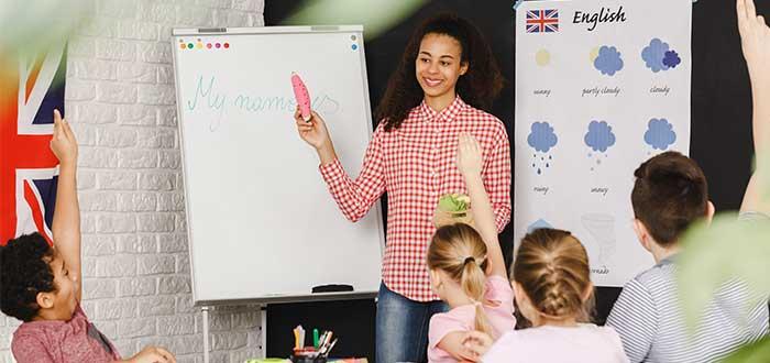 Estudiar Ingles en Nueva Zelanda es para mi