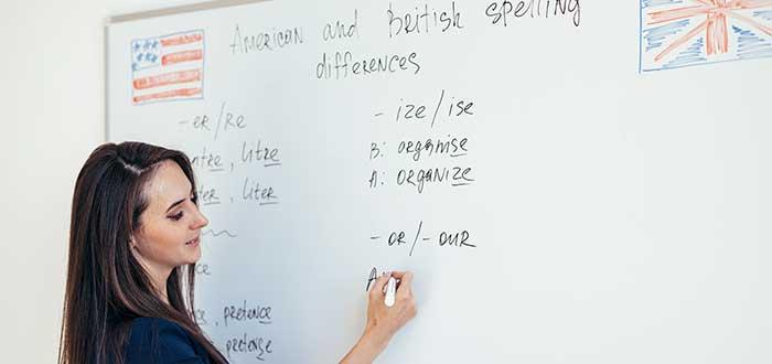 Tipos de Cursos dictados en Nueva Zelanda