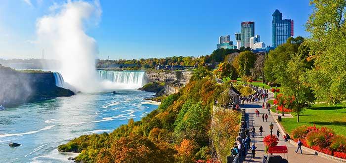 Como escoger la mejor ciudad para vivir en Canada
