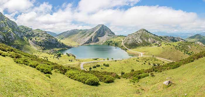 Que ver en España Parque Nacional Picos de Europa