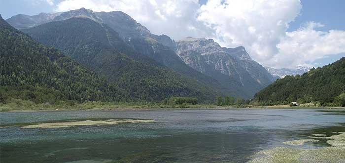Que ver en España Parque Nacional Ordesa y Monte Perdido