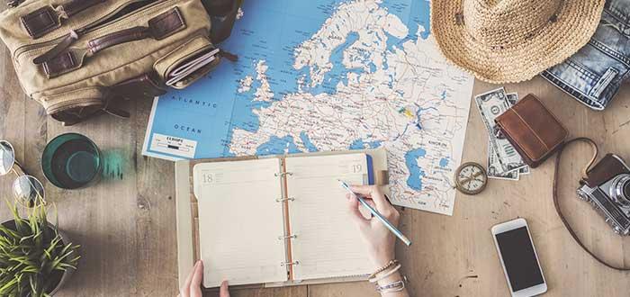 Cómo estudiar en el extranjero: Escoge el pais de tu preferencia