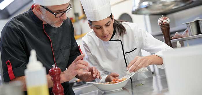 Trabajar en Australia como ayudante de cocina