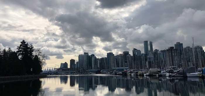 Tomando la decisión de Vancouver