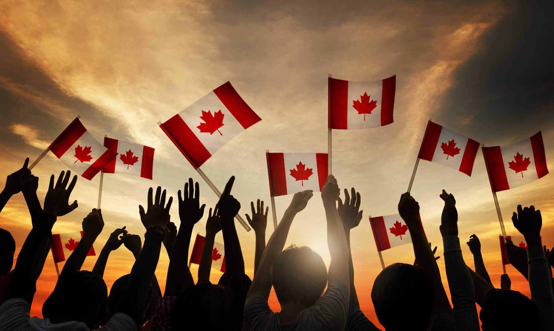 Estudiar inglés y trabajar en Canadá | Checa los pasos para lograrlo
