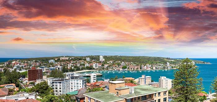 Vivir en North Sydney