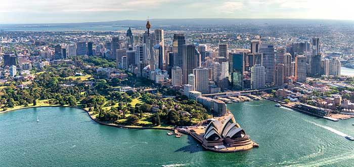 Estilo y calidad de vida en Sydney