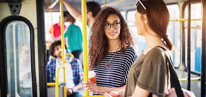 Vivir en Sydney Transporte