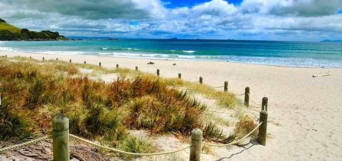 Playa Monte Maunganui