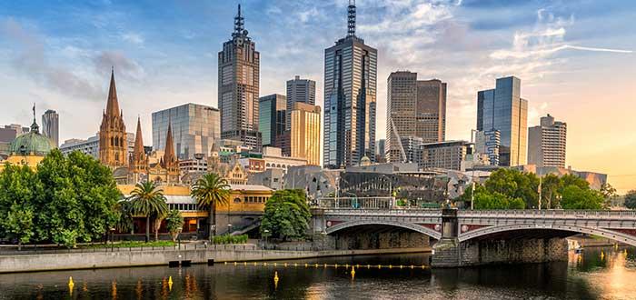 Dónde vivir en Australia