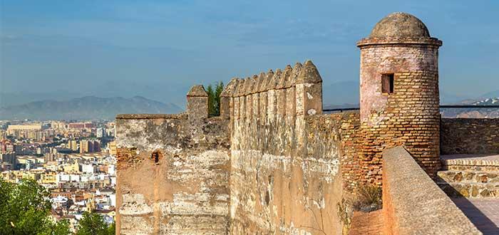 Castillo de Gribalfaro