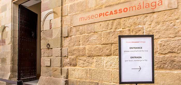 Museo Picasso de Malaga