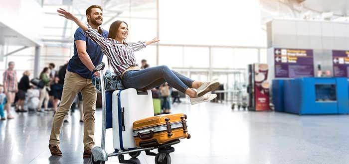 que necesitas para viajar