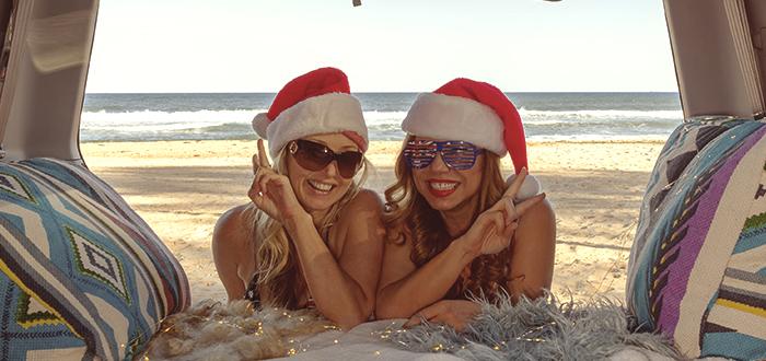 festividades australianas
