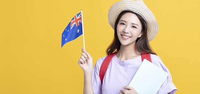 estudiar en australia