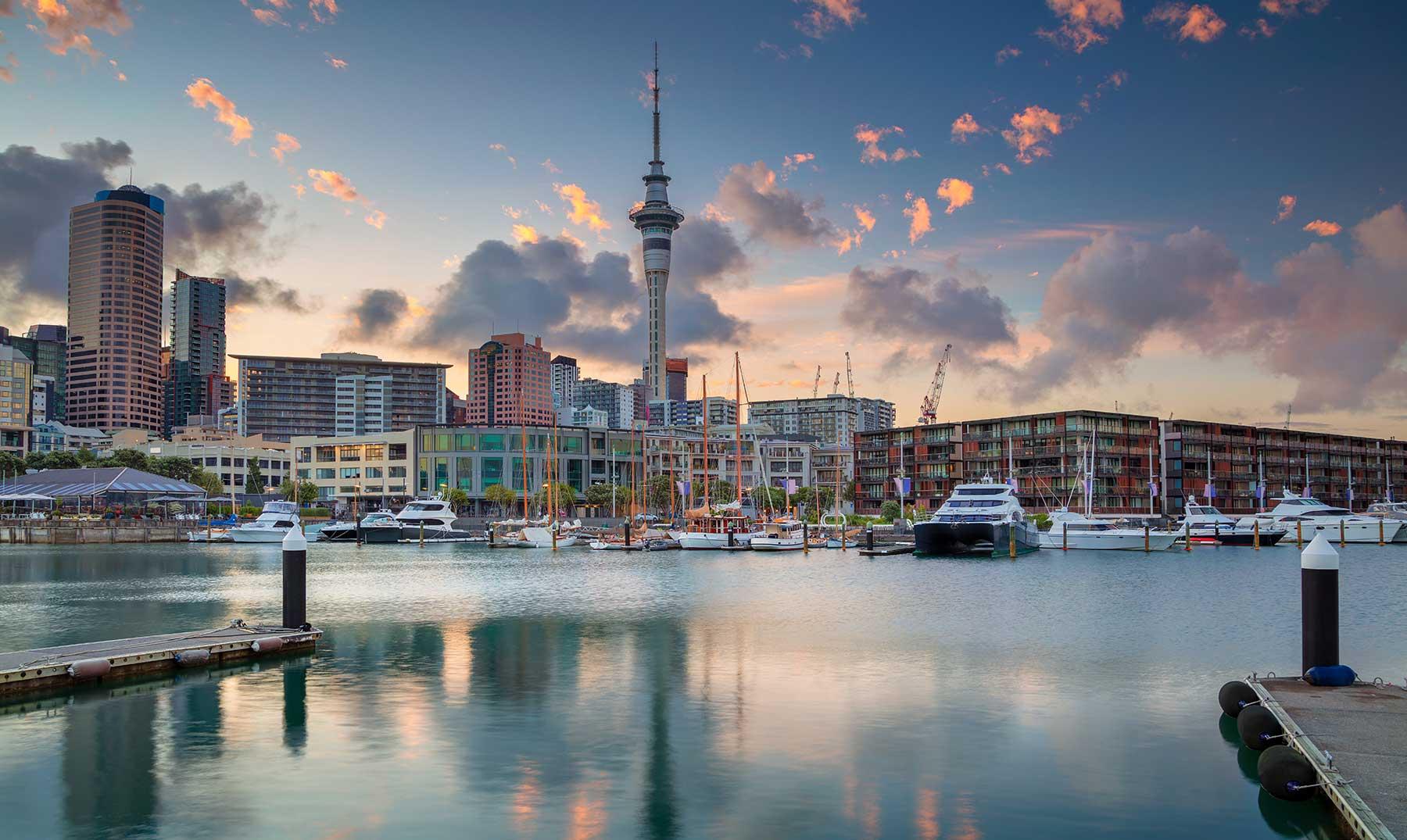 Vivir en Auckland | Todas las claves para tener la mejor estadía