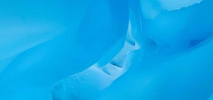 Glaciar Pukaki