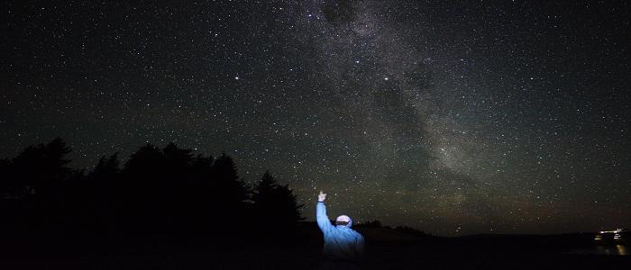 Estrellas Pukaki