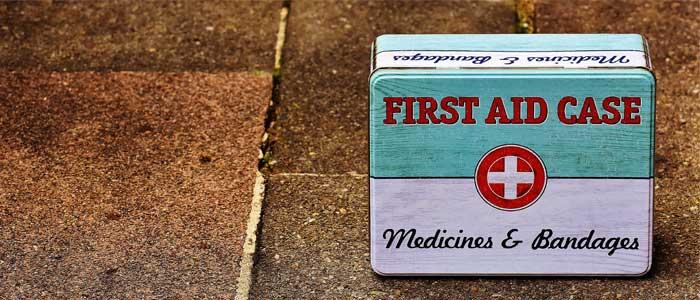 Certificado First Aid para trabajar en Australia