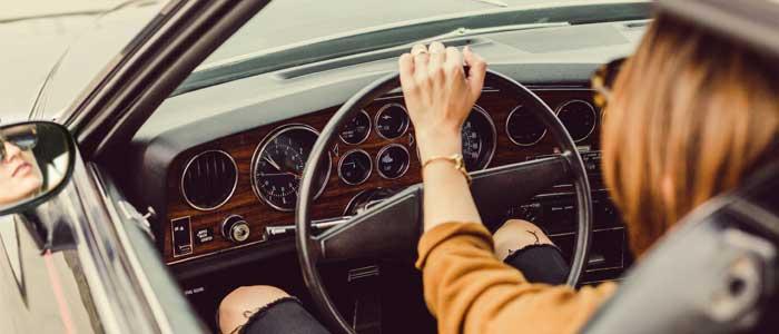 Obtener licencia de conducir en Australia