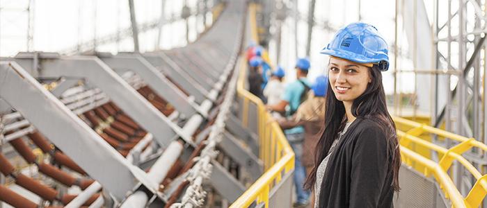 trabajos del sector construccion