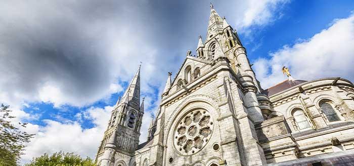 Catedral San Finbar