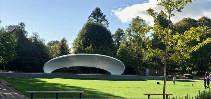 Parque Fitzgerald