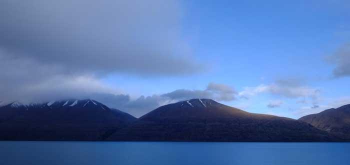 Lago Ohau