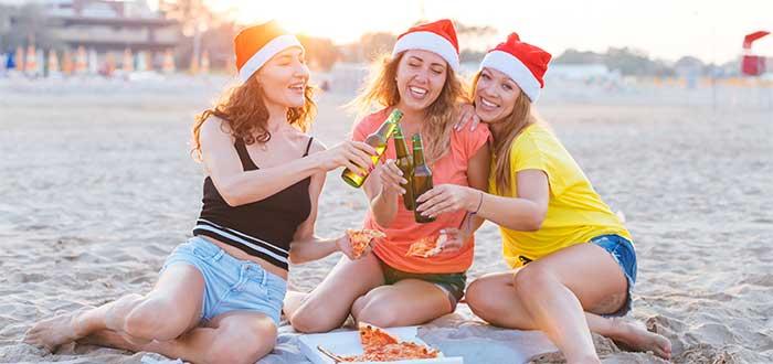 celebrar-la-navidad-en-las-playas-de-australia