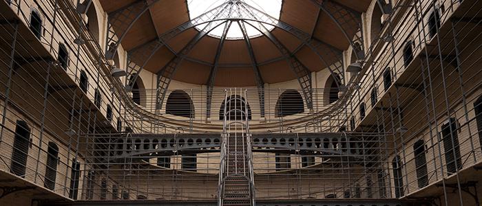 Cárcel de Kilmainham