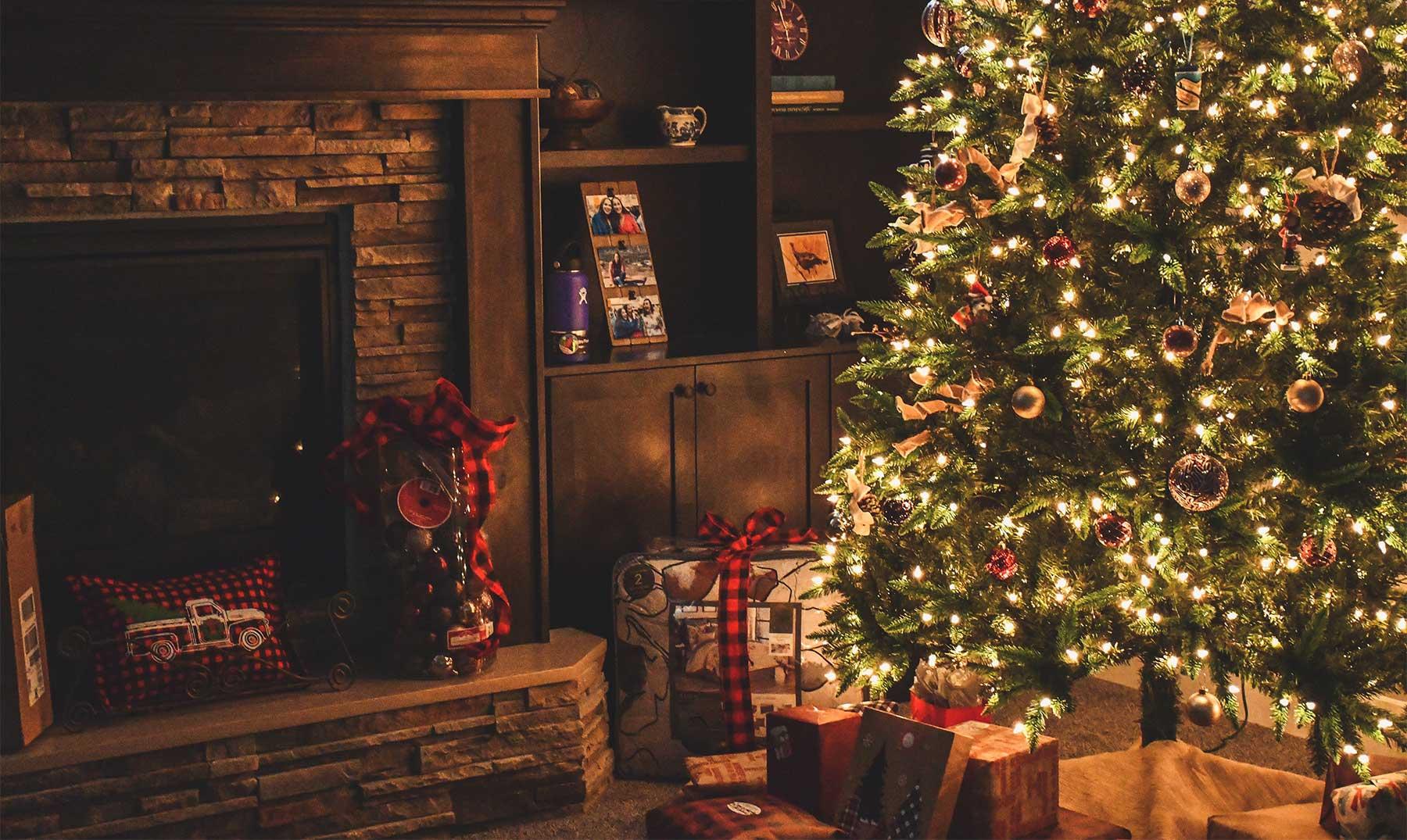 Navidad ECO | Reduce el impacto ambiental de estas fiestas