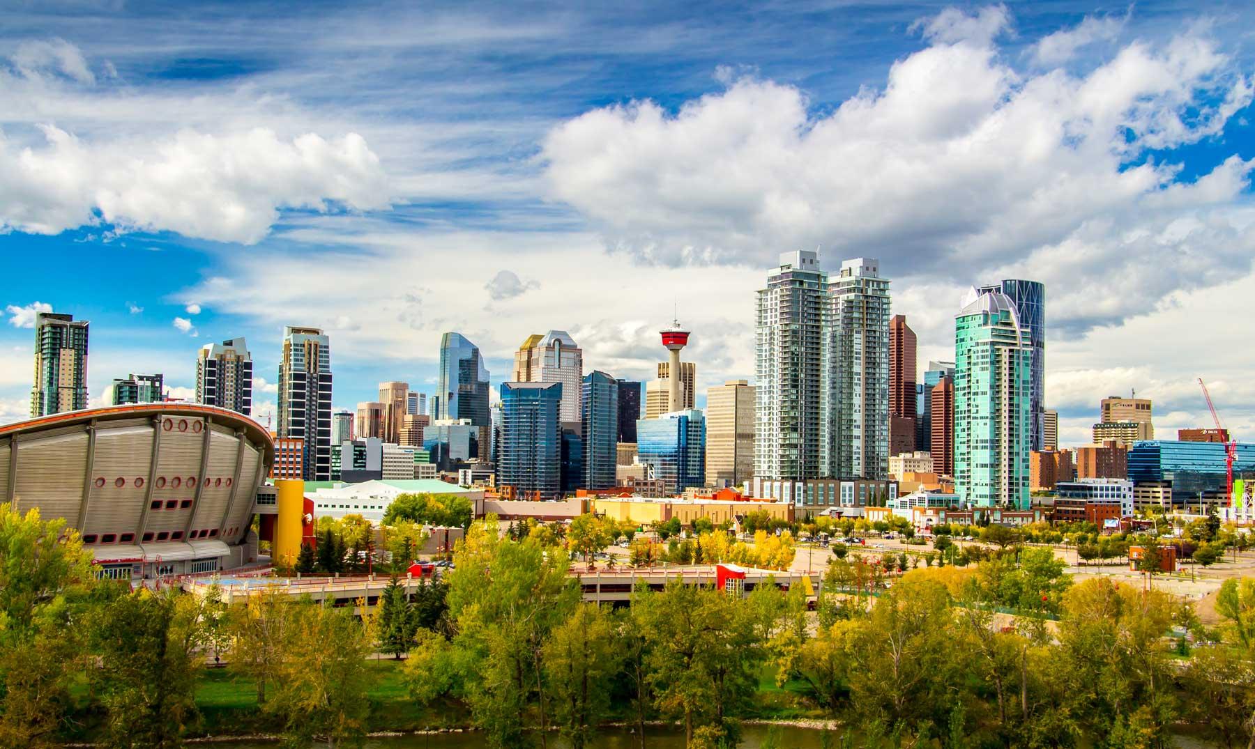 Qué ver en Calgary, Canadá
