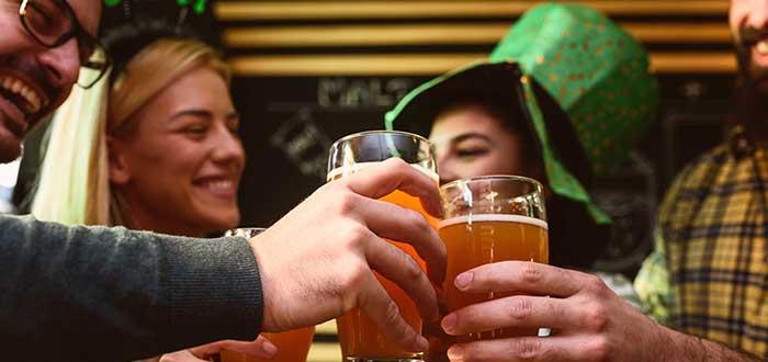Vivir en irlanda tradiciones y celebraciones irlandesas