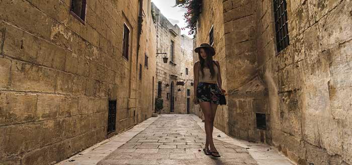 Qué lugares ver en Mdina Malta