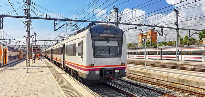 Ferrocarriles de la Generalitat