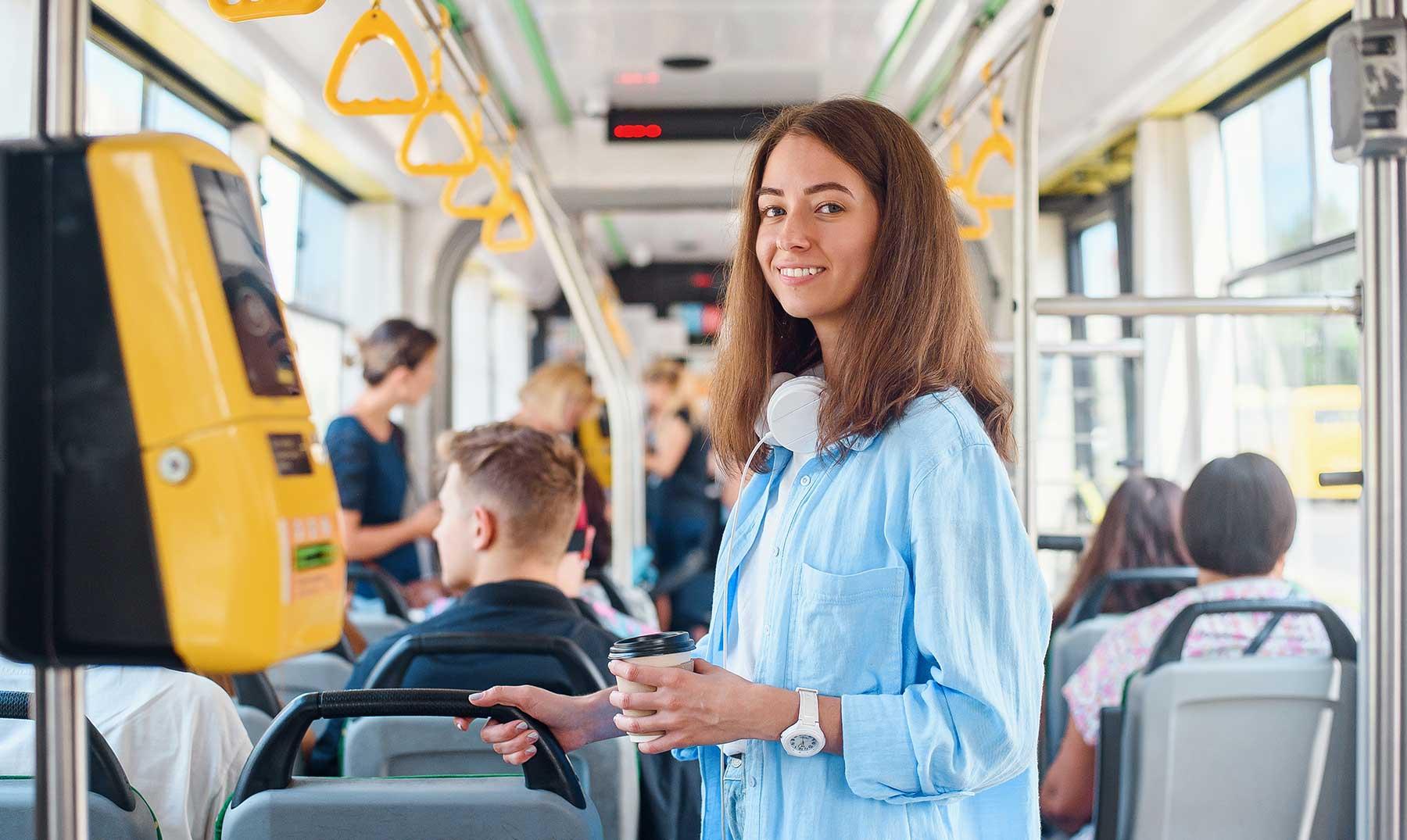 Transporte publico de barcelona