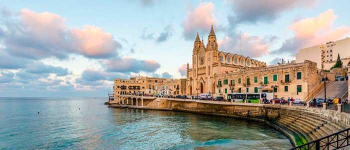 Silema, Malta