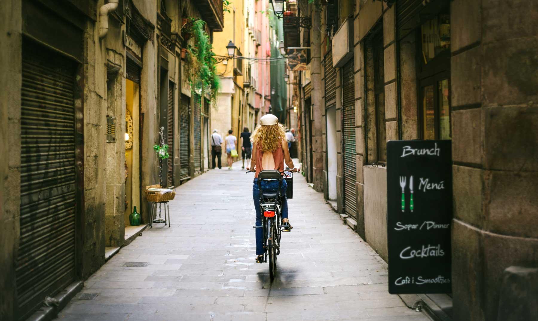 Costo de vida en Barcelona | Cuánto necesitas para vivir en la ciudad