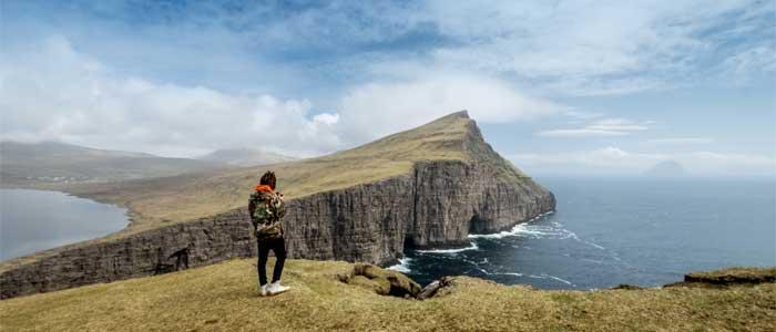 Paisaje de Irlanda