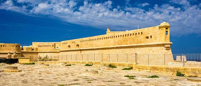Fuerte de San Telmo