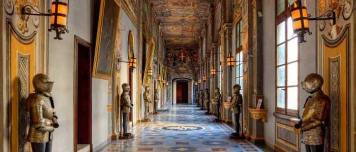Palacio del Gran Maestre   Qué ver en La Valeta