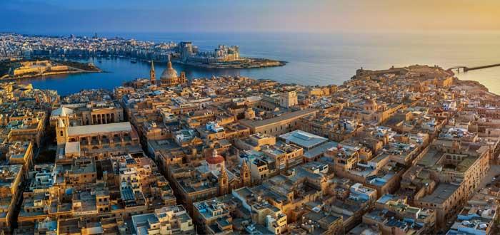 estudia-inglés-en-Malta