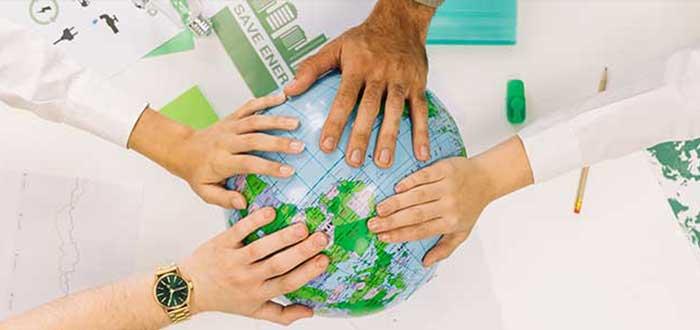 Gestión Ambiental | Profesiones relacionadas con el medio ambiente