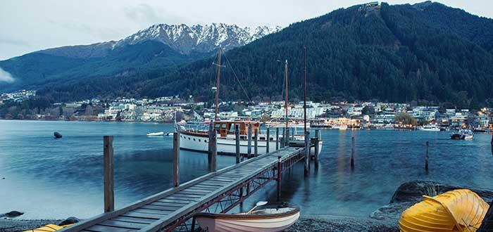 Ventajas de estudiar inglés en Nueva Zelanda