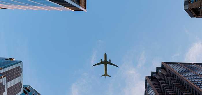 Compra tu billete de avión