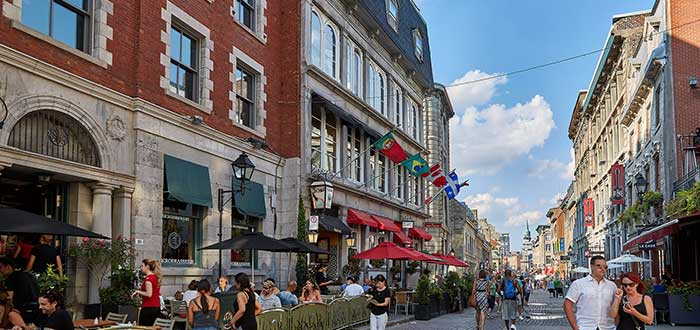 Montreal | Pasos para emigrar a Canadá