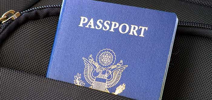 Solicita tu visa | Pasos para emigrar a Canadá