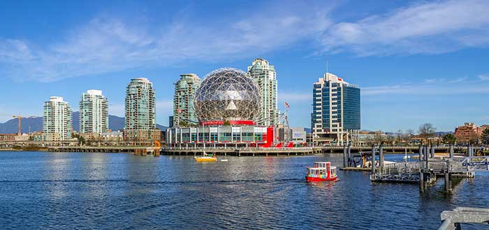 Vancouver | Pasos para emigrar a Canadá